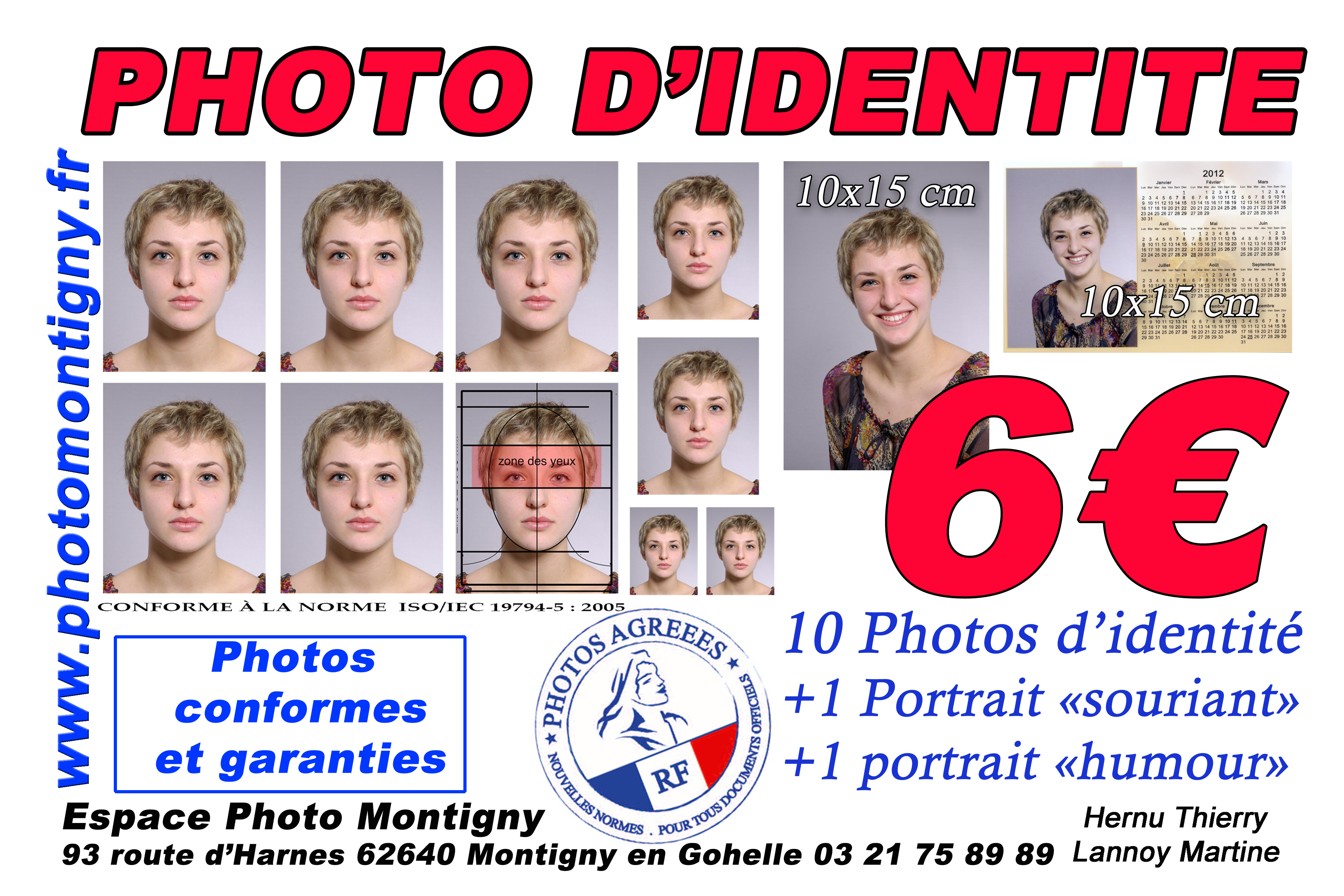 photo identite photomontigny maitre artisan