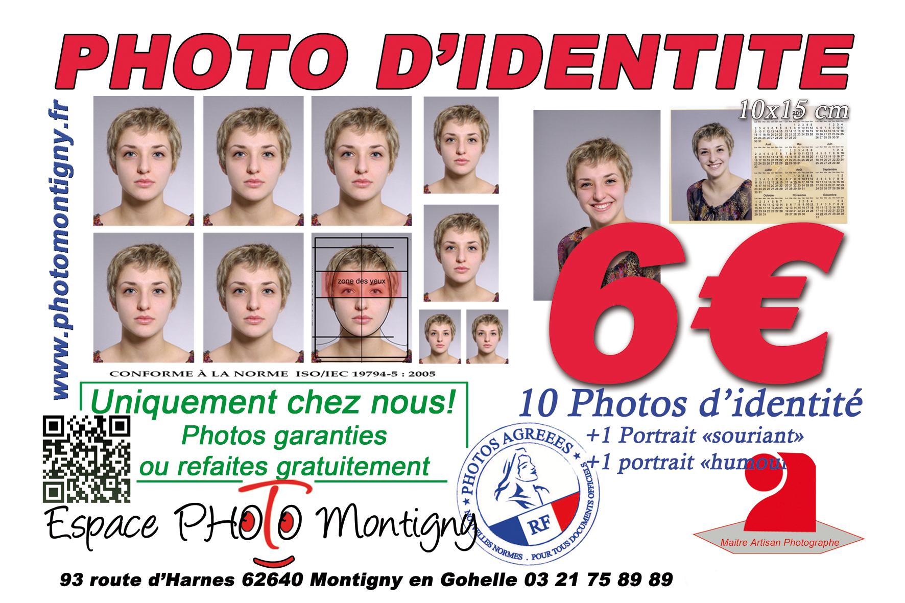 photo identite archives