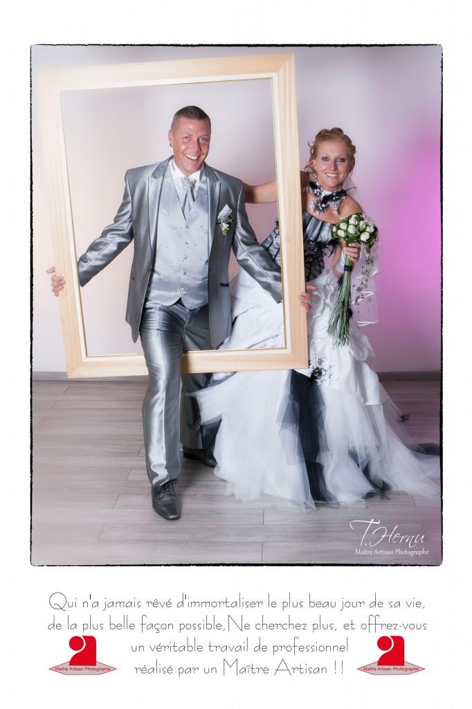 Mariage Florence & Sébastien