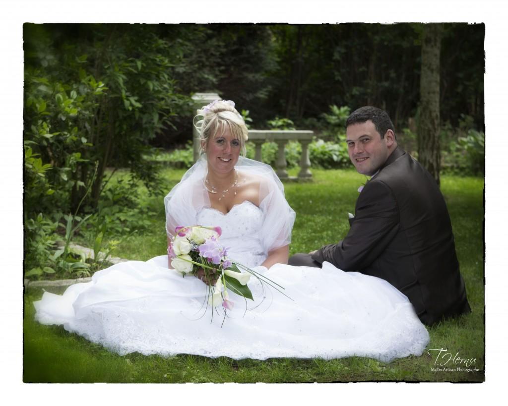mariage david céline (10)