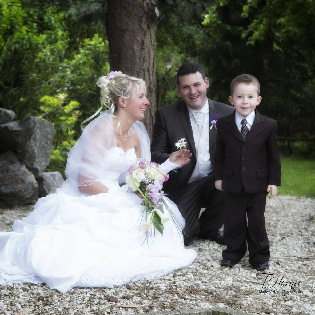 mariage david céline (13)