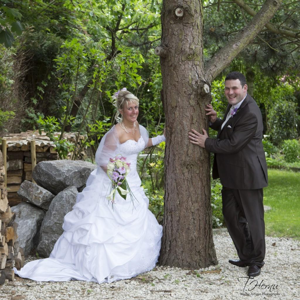 mariage david céline (14)