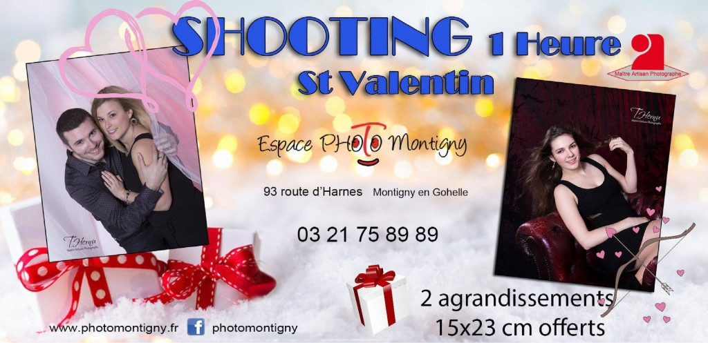 shooting st valentin